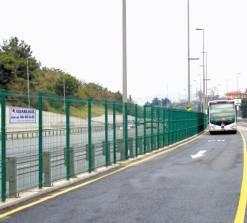 Uşaklıgil çit sistemleri
